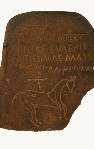 Lápida Liegos (3) Maisontine