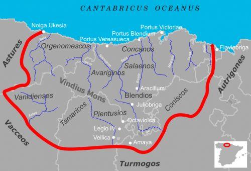 Cantabros